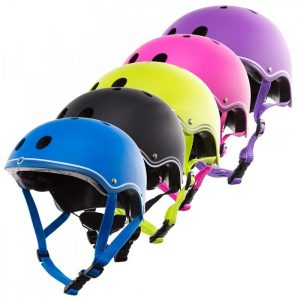 GUIDELINES ON SELECTION OF IMPORTED CHILDREN HELMETS