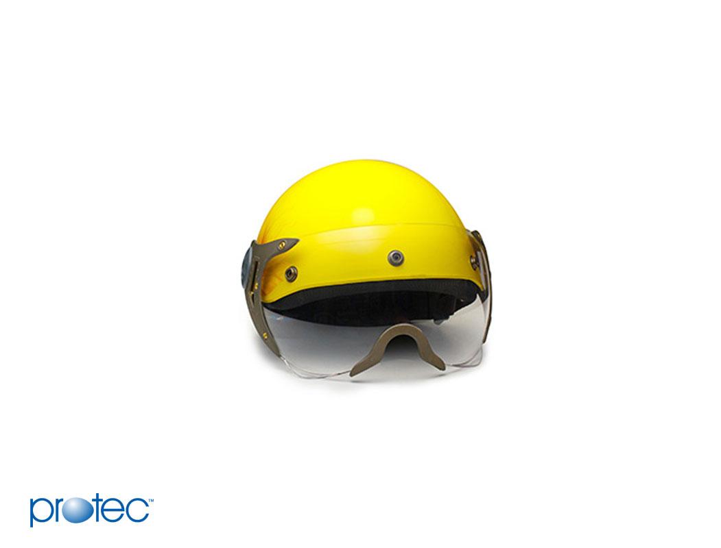 Protec là thương hiệu mũ bảo hiểm chất lượng hàng đầu Việt Nam