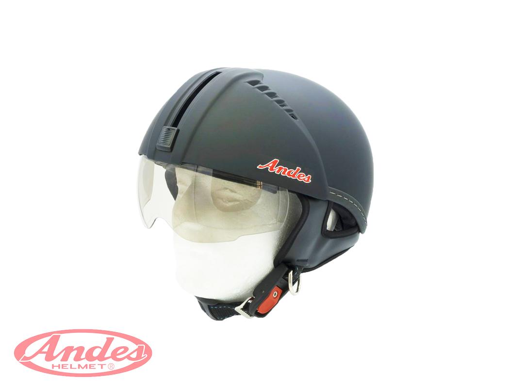 Mũ bảo hiểm đạt chuẩn Andes Helmet