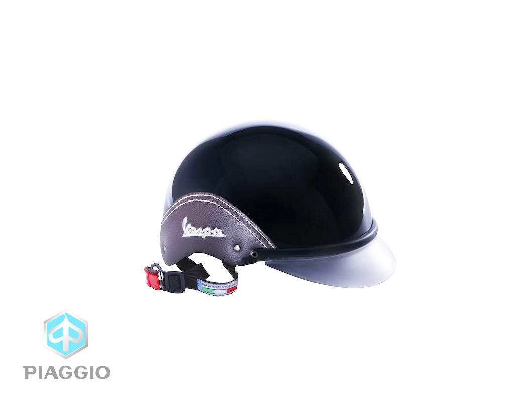 Mũ bảo hiểm đạt chuẩn của Piaggio