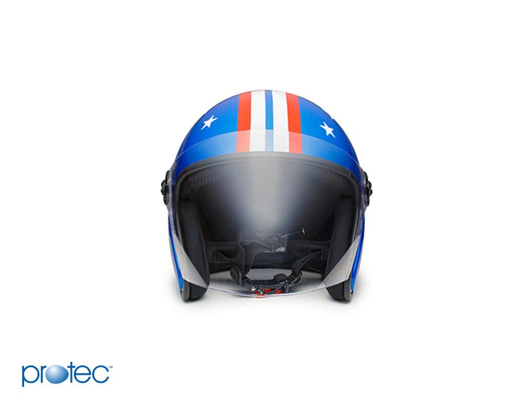 Mũ bảo hiểm đẹp cho nam Racing
