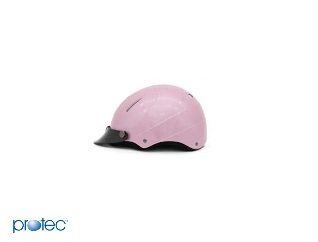 Mũ bảo hiểm Protec Disco
