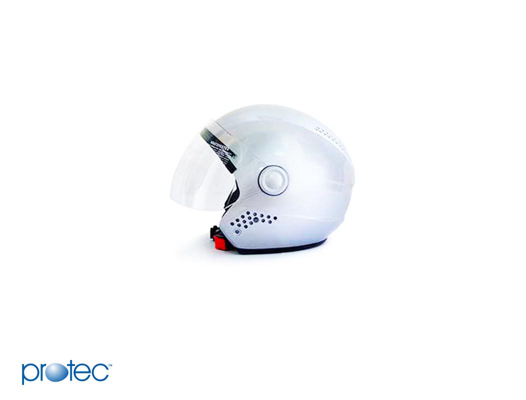 Mũ bảo hiểm Protec Viva