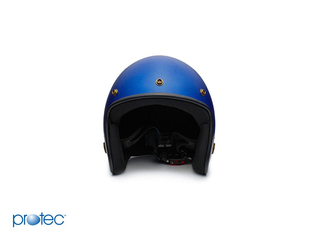 Một chiếc mũ bảo hiểm vừa nhẹ và an toàn sẽ mang lại hiệu quả tối đa cho bạn khi tham gia giao thông