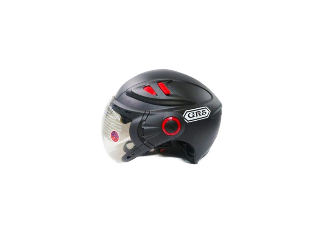 GRS cũng là một trong những loại mũ bảo hiểm đạt chất lượng được yêu thích hiện nay