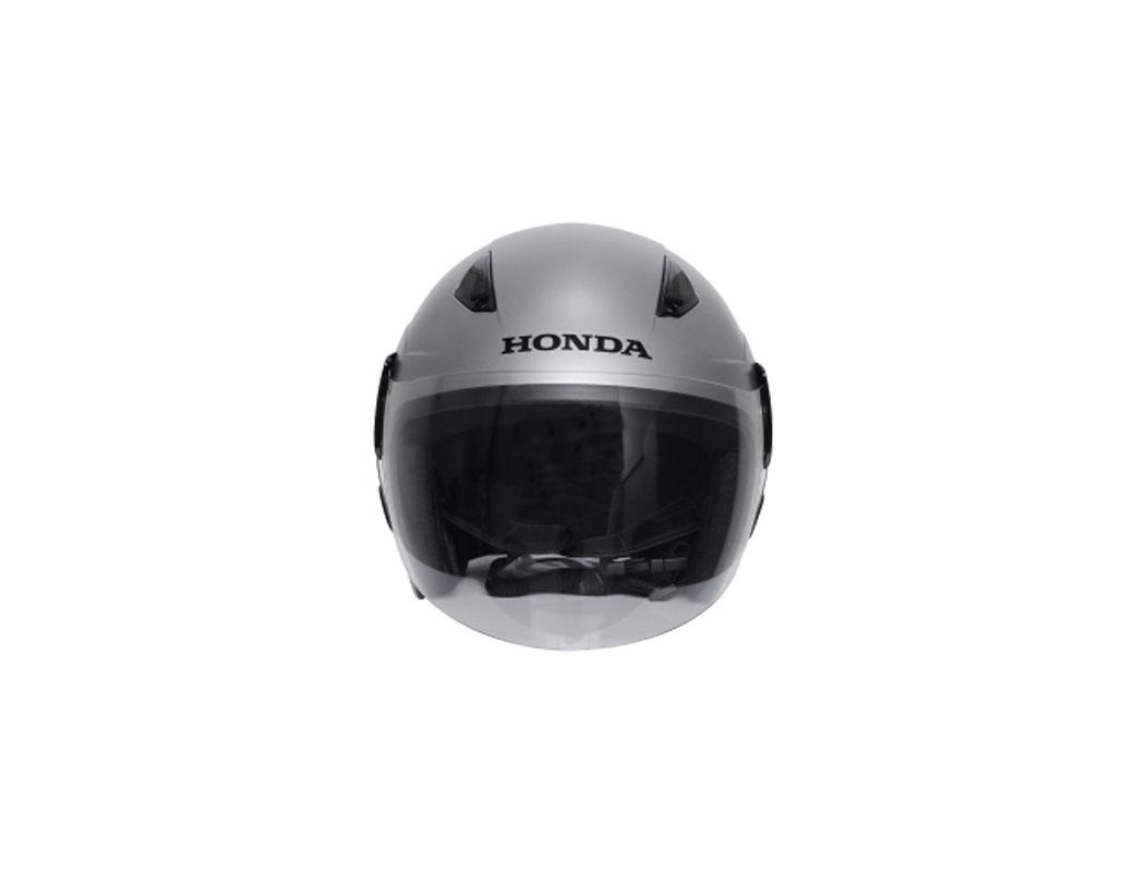 Honda đã chính thức lựa chọn Protec là nhà sản xuất mặt hàng mũ bảo hiểm của Honda vào 2010