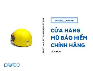 5 cửa hàng bán mũ bảo hiểm chính hãng tại Hà Nội