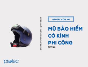 3 mẫu mũ bảo hiểm có kính phi công phổ biến 2018