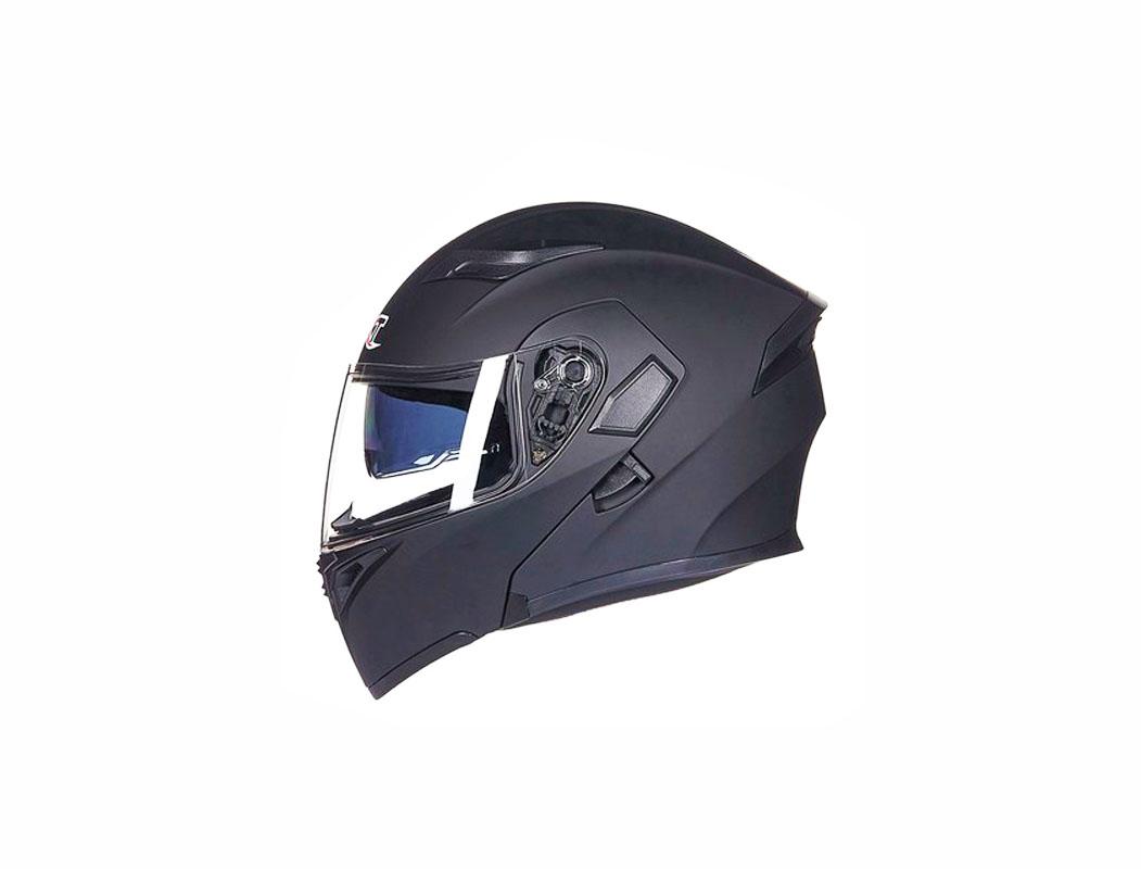 Mũ bảo hiểm fullface 2 lớp kính