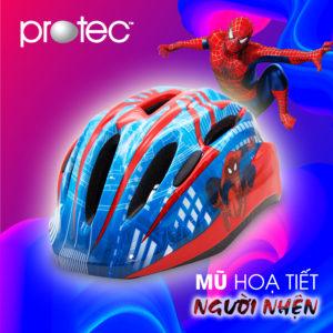 mu-bao-hiem-xe-dap-tre-em-protec-spider-man