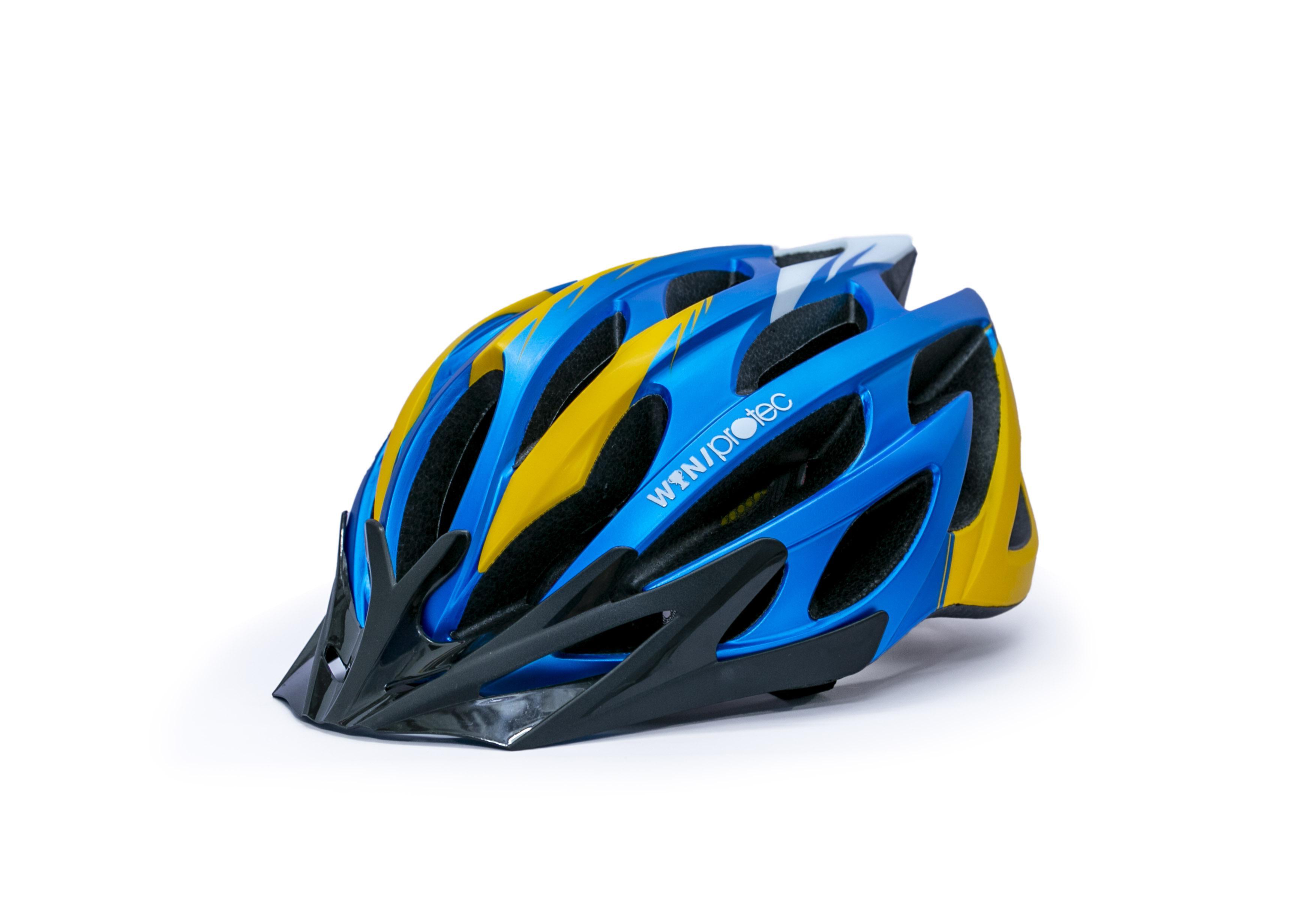 Mũ bảo hiểm xe đạp người lớn Protec