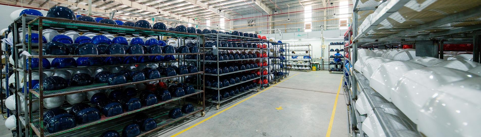 Protec Factory