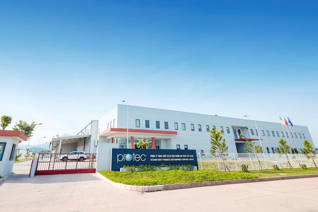 Protec-Factory