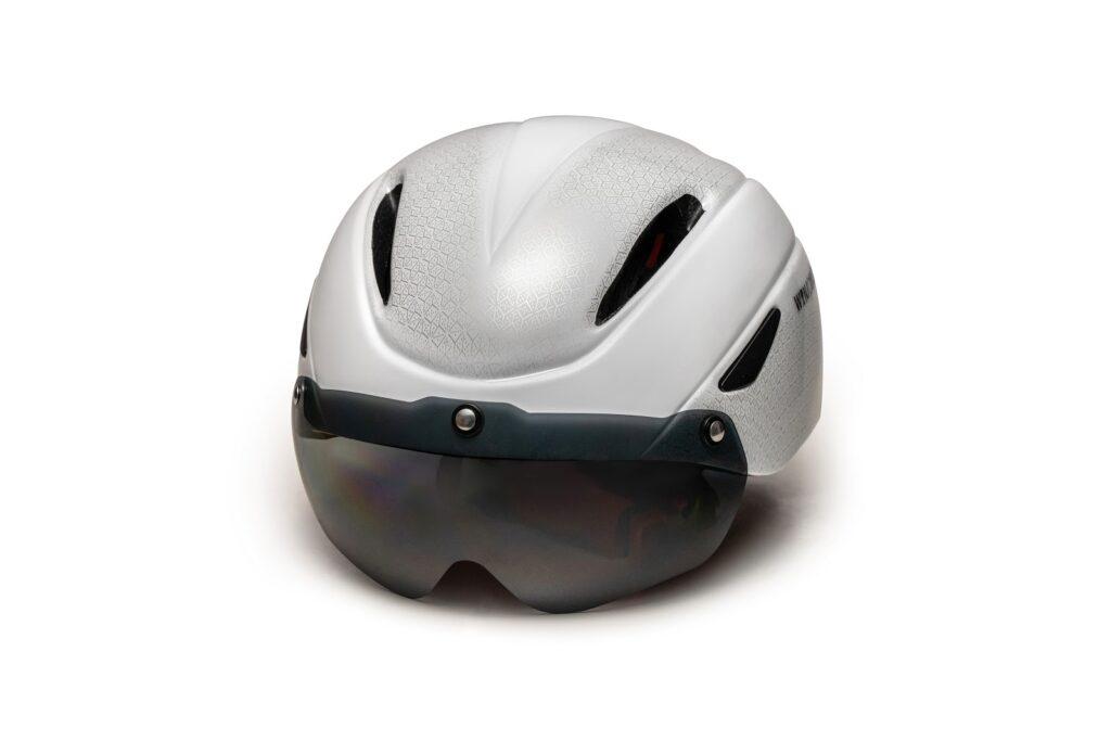 Bán mũ bảo hiểm xe đạp