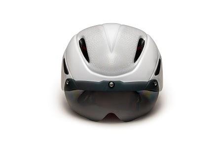kinh nghiệm chọn mũ bảo hiểm xe đạp