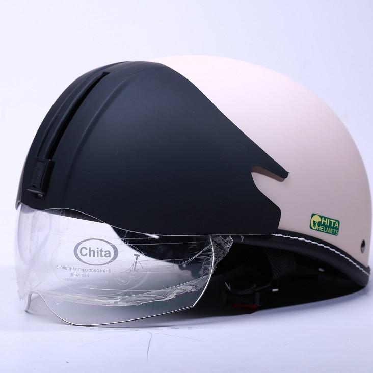 Tổng hợp những mẫu mũ bảo hiểm đẹp khẳng định cá tính người đội