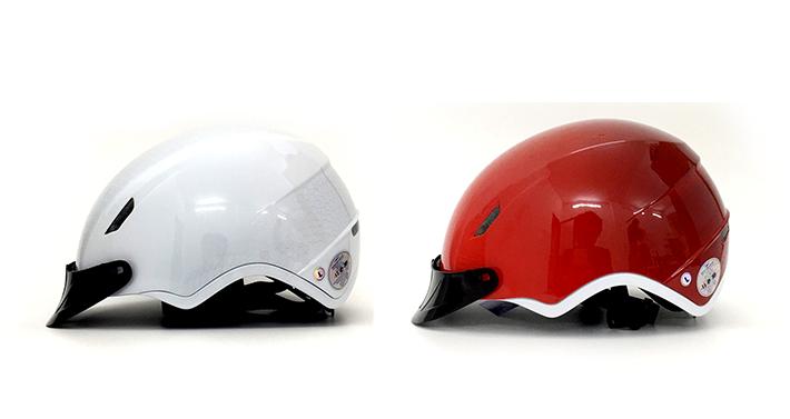 mũ bảo hiểm siêu nhẹ cho người tiêu dùng