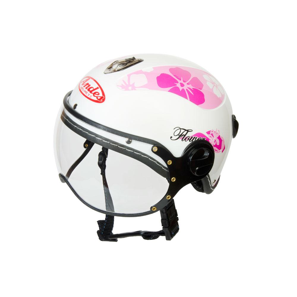 Top 6 mũ bảo hiểm đẹp cho nữ khiến ai cũng phải ngoái nhìn