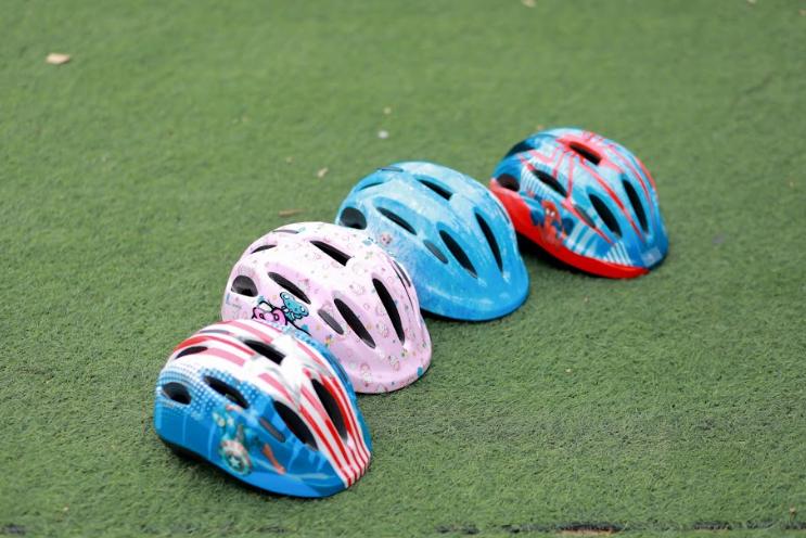 Mũ bảo hiểm xe đạp trẻ em chất lượng - sản phẩm không thể thiếu cho bé