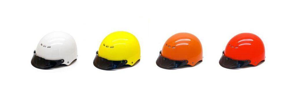 Những lưu ý khi mua mũ bảo hiểm cho bé 3 tuổi