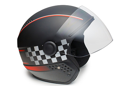 Nên mua mũ bảo hiểm loại nào chất lượng, an toàn khi đi đường dài?