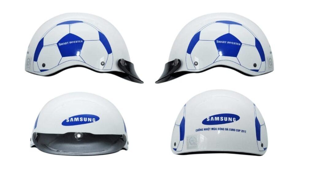 Kinh nghiệm tìm xưởng sản xuất mũ bảo hiểm theo yêu cầu tại Hà Nội