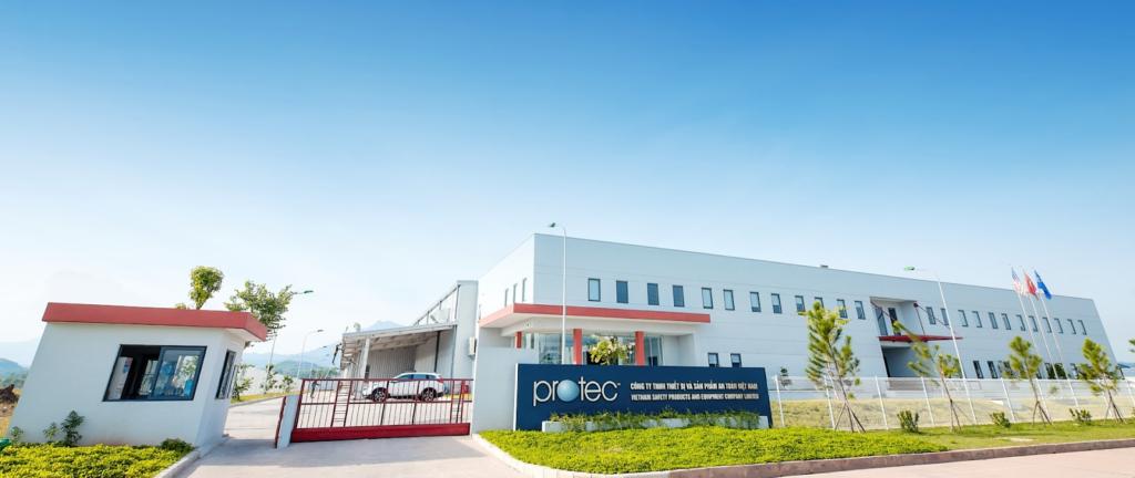 Cơ sở sản xuất mũ bảo hiểm ở Hà Nội uy tín chất lượng