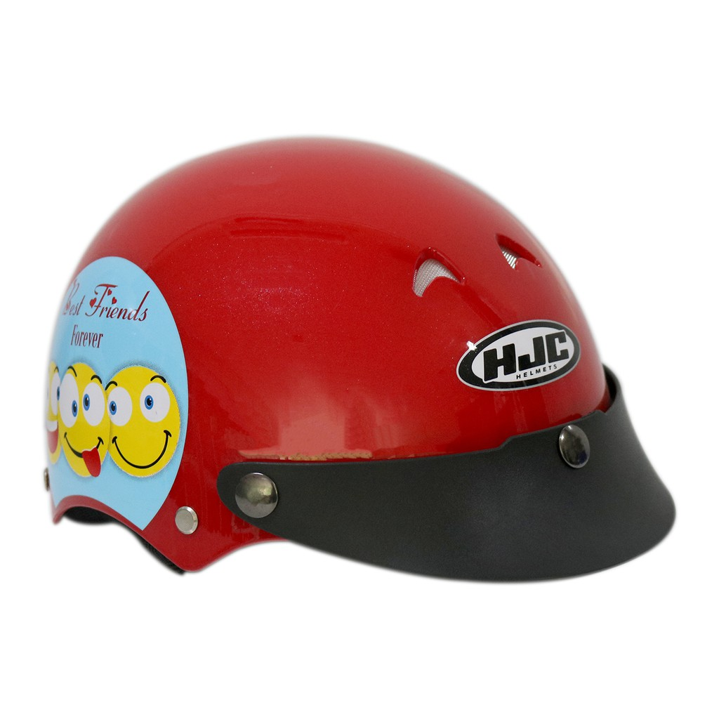 Nên mua mũ bảo hiểm trẻ em ở đâu uy tín, chất lượng?